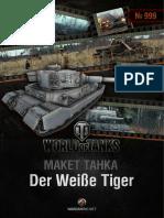Pz.kpfw . VI Tiger Papercraft Templates