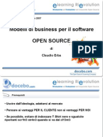 2007-09-Modelli di business open source