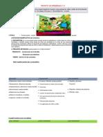 Proyecto de Aprendizaje 1