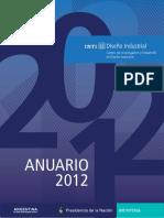 Anuario 2012 Di