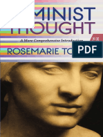 Rosemarie Tong-Feminist Thought_ A More Comprehensive Introduction-Westview Press (2014).pdf