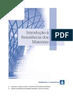 Bragança - Resistencia Dos Materiais - Cap 1
