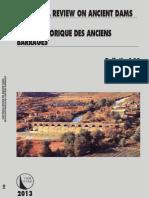 Ancient Dams