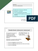 El Lenguaje en Su Uso Comunicativo