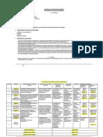 Plan Tutorial - Sistema de Información. (4)