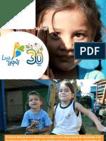 Apresentação ONG Luz e Lápis