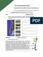 GUIA de Aprendizaje Zonas de CHile (1) - Copia