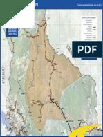Mapa ABC Beni 2015