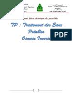 TP Osmose Inverse