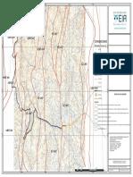 Mapa Fotogeologico Uramita-Dabeiba