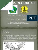 ULKUS DECUBITUS.pptx