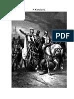 As Grandes Epopeias Das Cruzadas e Da CA - Various