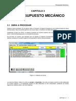 Manual 03 Presupuesto