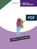Cuentos Al Sur Del Mundo -Plan Nacional de Lectura