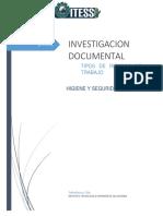 Inestigacion Documental