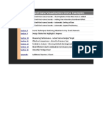 Excel Visualization Demo