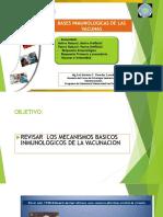 Bases Inmunologicas de Las Vacunas (1)