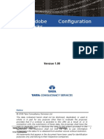 Adobe Configuration Checks
