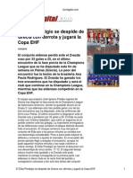 Cronica de Vivir Digital Previa Champions 19 09 2010