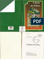 A IGREJA DOS POBRES - JULIO DE SANTA ANA.pdf