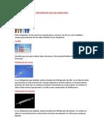 Instrumentos Para Un Laboratorio