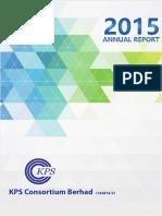 KPSCB-Annual Rpt 2015