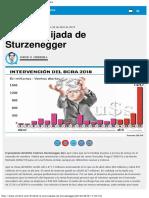 La Encrucijada de Sturzenegger - Ambitocom