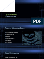 cyber security powerpoint