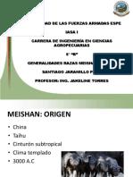 Generalidades Razas Meishan-Duroc