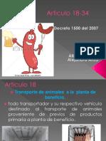 Articulo 18-34 exposicion.pptx