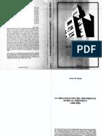 III-3- La Formacion Del Sindicalismo Peronista