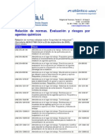 09.- Set Coruña - Relación de normas riesgos químicos[1]