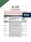 Ley Organica Del Poder Ejecutivo Del Estado de Queretaro