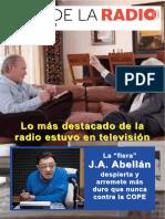 Revista Guía de La Radio No 1047 1 de Abril 2018