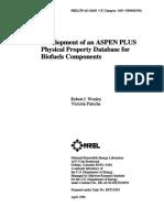 ASpen database from NREL.pdf