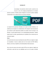 Vacuna Ipv