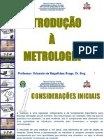 Introducao a Metrologia