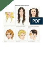 Variantes Del Coloreado de La Cara (2) (1)