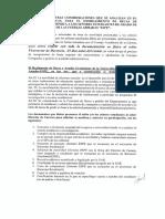 Requisitos y Otras Consideraciones Que Se Analizan en El ComitÉ de Becas