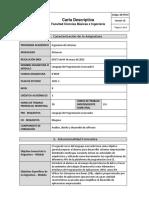 Carta Descriptiva Lenguaje de Programacion Avanzado 2.docx