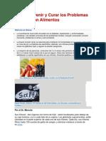 Como Prevenir y Curar Los Problemas Renales Con Alimentos 2