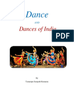 Dance and Dances of India