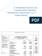 contabilidad estados financieron