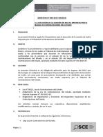 Directiva- Ejecucion de Sancion de Multa