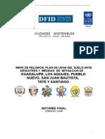 Informe Final 6 Ciudades