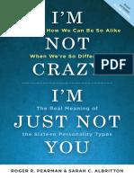 I'm Not Crazy, I'm Just Not You - Pearman & Albritton.pdf