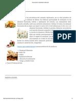 Nutraceuticos _ Ingredientes Industriales