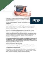 Rcp Pediatral