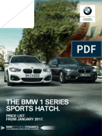 Bmw 1 Series Hatch Pricelist