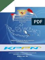 Cover Depan Dan Belakang Baubau